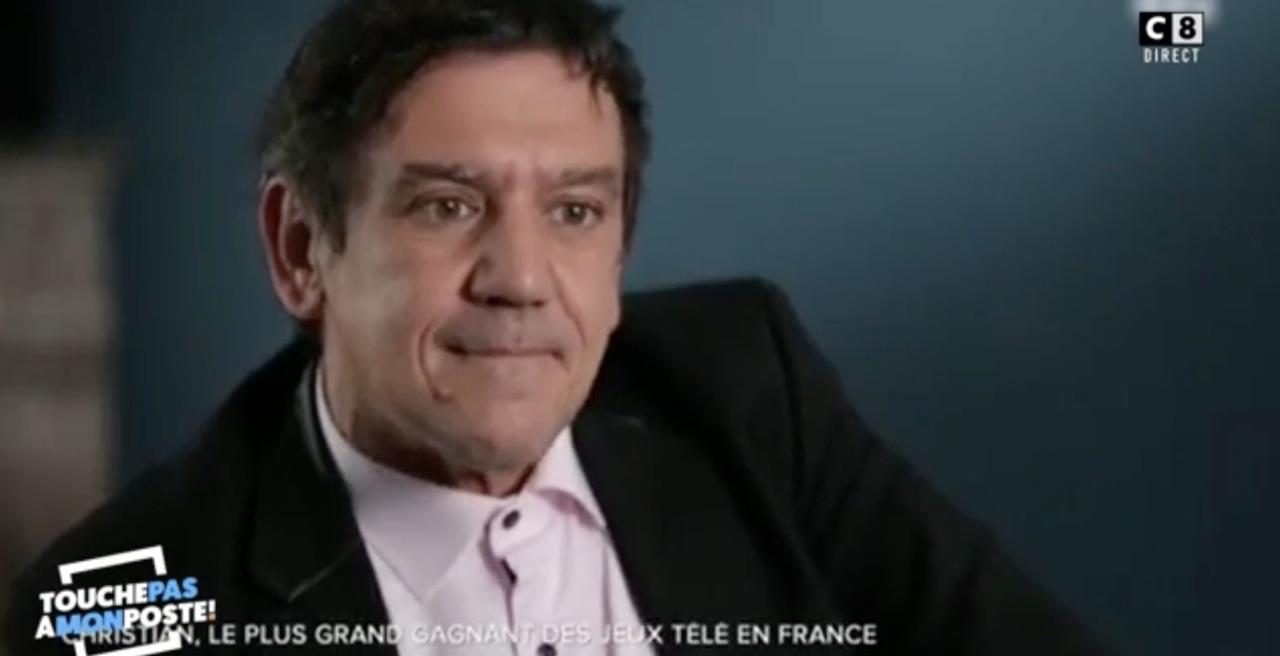 358a5f865ae VIDEO Affaire Christian Quesada   l ex-candidat des 12 Coups de midi  devra-t-il rendre ses gains   - Voici