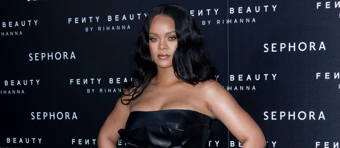 ne Rihanna et Chris Brown datant à nouveau
