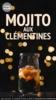 Mojito aux clémentines - Recettes