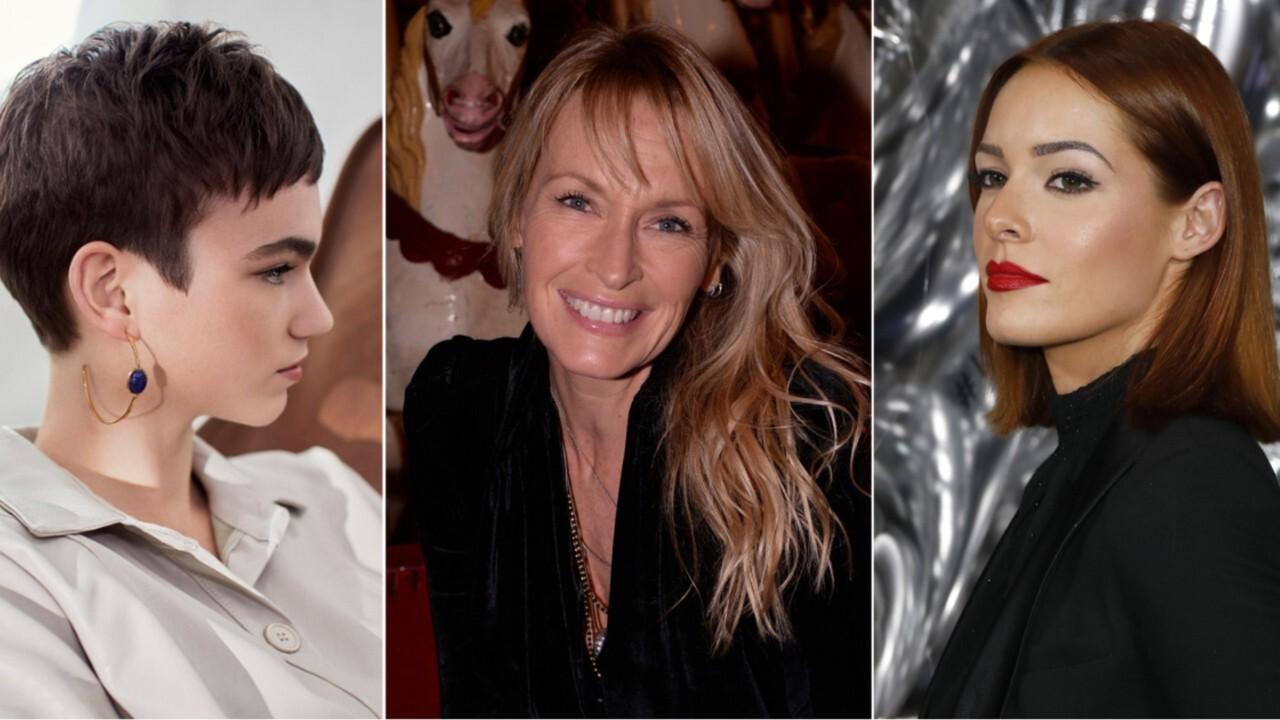 Coupes De Cheveux 25 Idees Pour Changer De Tete En 2020 Femme Actuelle Le Mag