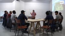 Cursos tecnológicos y culturales en Azkuna Zentroa