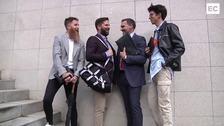«La moda en general ya es más unisex»