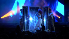 El concierto de Sweet California en Abandoibarra