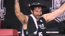 Emotivo vídeo del Bilbao Basket para la próxima temporada