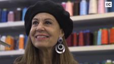 Mercedes de Miguel celebra sus 30 años en la moda