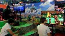 Arranca Gamepolis 2019 en el Palacio de Ferias de Málaga