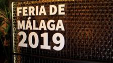 Impresiones desde el Real de la Feria de Málaga
