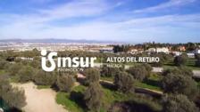 Publicidad: Churriana se consolida como una de las mejores zonas de Málaga para vivir