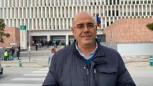 El periodista de SUR Juan Cano analiza el acuerdo entre los padres de Julen y el dueño de la finca