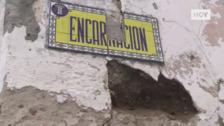 Una nueva plaza y un edificio municipal cambiarán la calle Encarnación