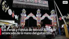 Arranca la Feria con el encendido de Miguel Vargas y un programa variado