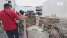 Inaugurado el templo de la calle Holguín