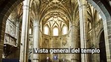 Conventual de San Benito de Alcántara