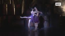 'Antígona' se convierte en danza