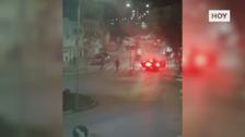 Roban mil euros tras forzar la máquina tragaperras de un bar en Los Santos de Maimona