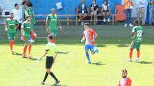 Resumen del amistoso Sporting (0) – Alavés (0)