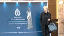 Siri Husdtvedt, Premio Princesa de las Letras, llega a Asturias