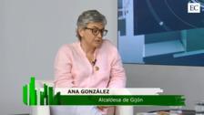 Ana González: «No creo que la subida del IBI sea motivo de deslocalización»