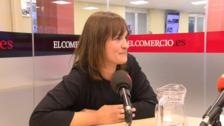 Videochat con Verónica Álvarez Ayora