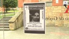 «Pido la ayuda de todo Gijón para localizarlo»