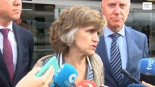 María Luisa Carcedo, ministra de Sanidad: «Ha habido una banalización de las enfermedades de trasmisión sexual»