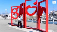 Conoce Gijón en 50 minutos