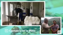 El mejor queso de Cantabria se elabora en Tresviso