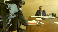Este domingo, entrevista con Miguel Ángel Revilla