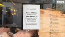 'Ibéricos & Alhambra', una empresa de Granada que contrata a trabajadores de más de 50 años
