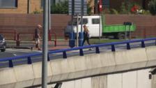 Los vecinos de Los Lirios de Logroño no encuentran la respuesta esperada sus demandas