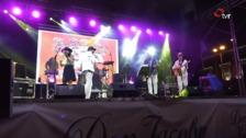 Asistimos al concierto de la Orquestina Anarco Yeye