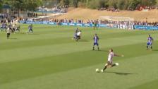 La Unión Deportiva Logroñés recibe a uno de los favoritos del grupo