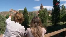 Un parque que realza el Picuezo y la Picueza