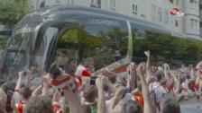 La Unión Deportiva Logroñés trabaja ya en la próxima campaña