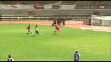 El Haro Deportivo pierde en casa del Unionistas (2-1)