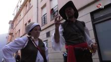 Hoy y mañana vuelven las Visitas Narradas de Logroño