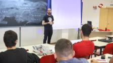 Arranca el curso en la Universidad de La Roja