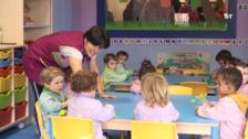 Nueva escuela infantil en Fuenmayor
