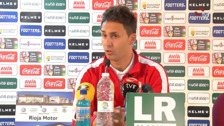 """Sergio Rodríguez: """" Necesitábamos una victoria cuanto antes"""""""