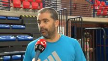 """Jenaro Díaz: """"Nuestro objetivo es la permanencia sin apuros"""""""