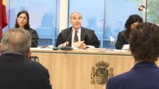 Un jurado popular se encargará desde mañana de juzgar a 3 policías locales