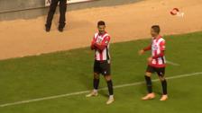 Marcos André no seguirá la próxima campaña en la Unión Deportiva Logroñés
