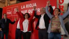 Hay acuerdo para dar la presidencia al PSOE