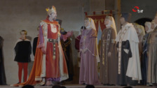 El Gobierno de La Rioja declara el Reino de Nájera como Fiesta de interés regional