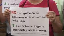 La Rioja: sin gobierno 80 días después