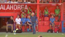 El CD Calahorra viaja al Plantío para medirse al Burgos FC