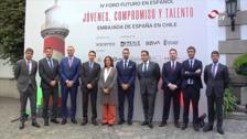 Las jornadas Futuro en Español vuelven a 'saltar' el charco, esta vez, a Chile