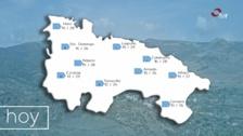 El tiempo en La Rioja, para hoy 16 de Septiembre
