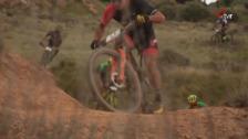 Maana se disputa La Rioja Bike Race