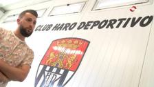 El Club Haro Deportivo prepara su vuelta a la Segunda División B